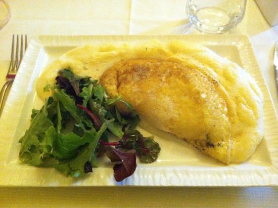 Omelette photo de la m re poulard mont saint michel tripadvisor - Omelette de la mere poulard ...
