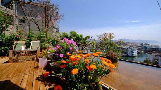 Dali Windoo Resort: 惬意