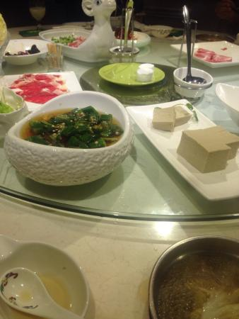 Caojingjing Modern Hot Pot (Fu Xing Men)