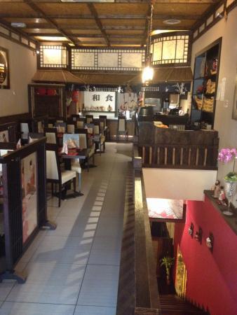 Ristorante Giapponese Ran: Bella