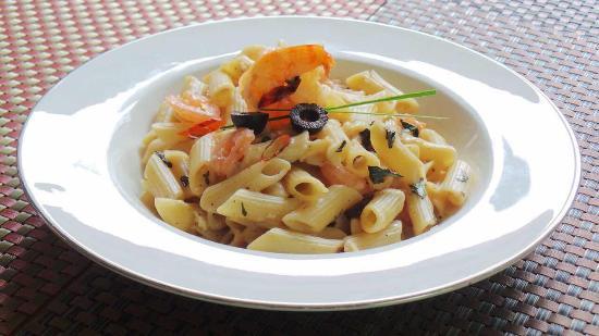 Dhivehi Malaafaiy: 正宗马尔代夫当地菜肴