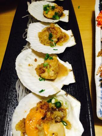 Shan Zhi Chuan JingZhi Japanese Restaurant