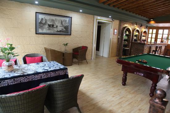 Guilin Riverside Inn