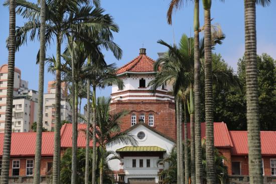 Tamkang High School : 淡江中学