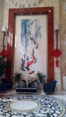 Falaide Baijin Hotel