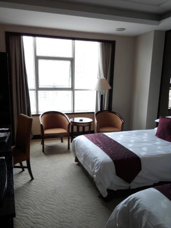 Zhicheng Hotel: 标间