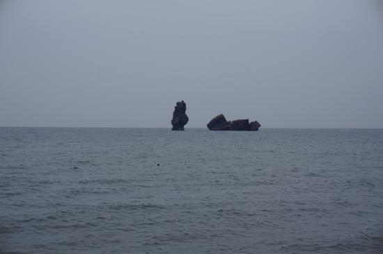Huludao Jie Stone: 碣石