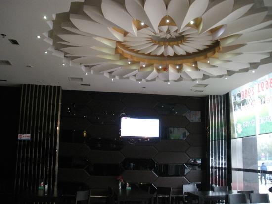 Motel 168 Chongqing Airport