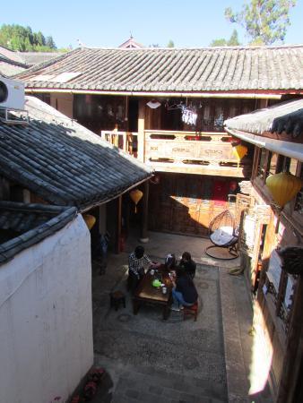 One Way Street Hostel Lijiang: IMG_0698