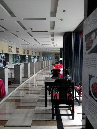 Jiang Jing DaiSi Restaurant Restaurant