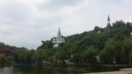 Changsha Window of the World: 649464