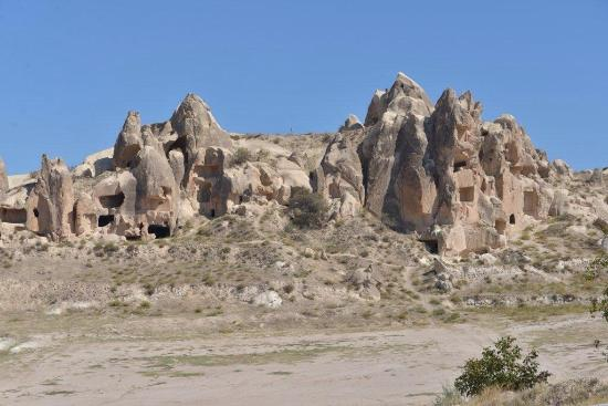 Goreme, chiese rupestri - Picture of Goreme National Park ...