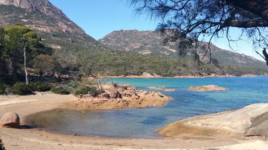 Currarong, Úc: 蜜月湾
