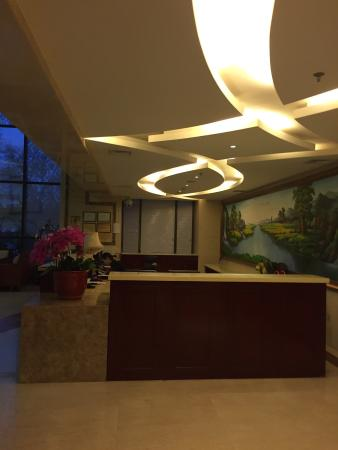 Tianluyuan Hotel