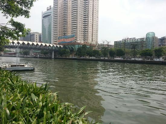 Qijiang Boat Cruise