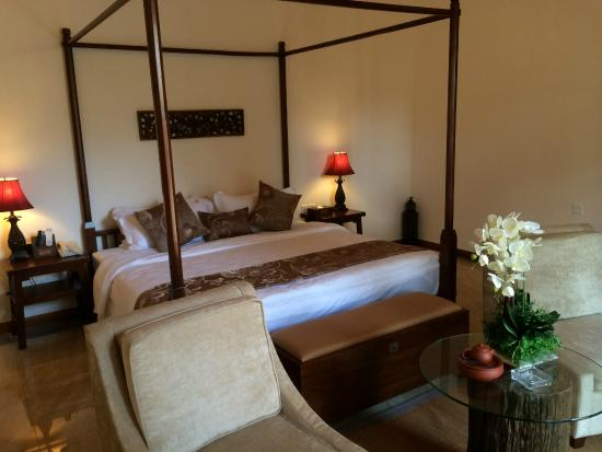 Langman Haian Siji Holiday Hotel