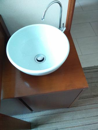 Ru Shi Hotel: 直饮水