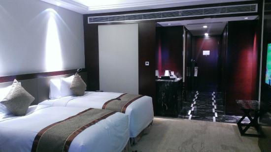 Weida Leidisen Plaza Hotel