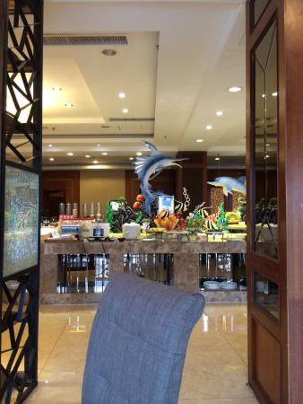 ShiJi HaiFeng Restaurant