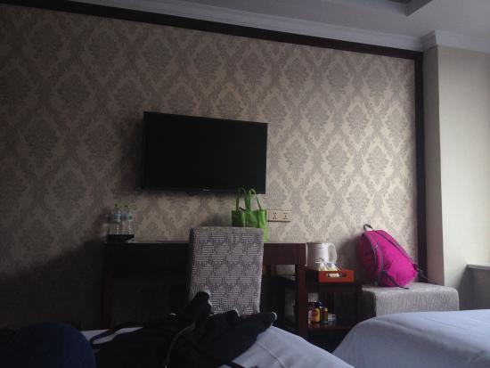Qixin Hotel