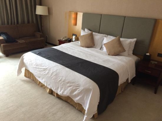 KB Hotel: 大床房