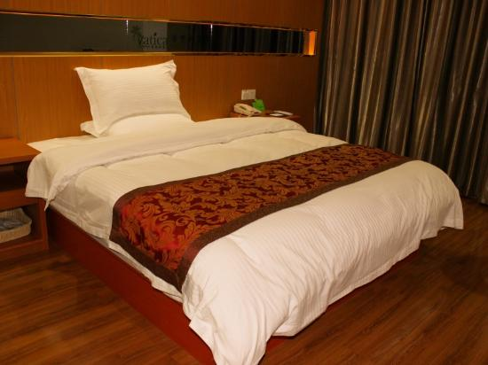 Vatica Hotel Yueyang Walking Street North Road