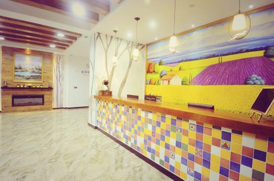 Huangshan Quanjing Hotel