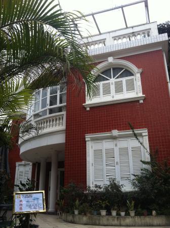 Fra.Villa Dora Manor: 十二生活旅行馆