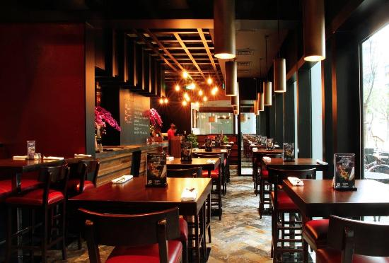 KABB Bistro Bar (Jing'an Kerry)