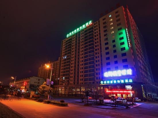 Taihu County, China: 酒店