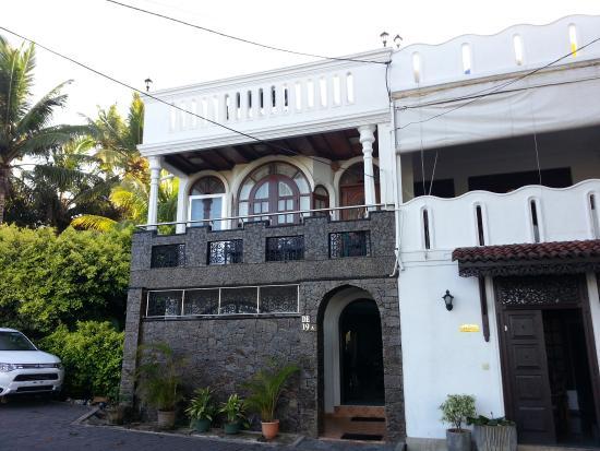 Fort De 19 Villa: 20150422_070703