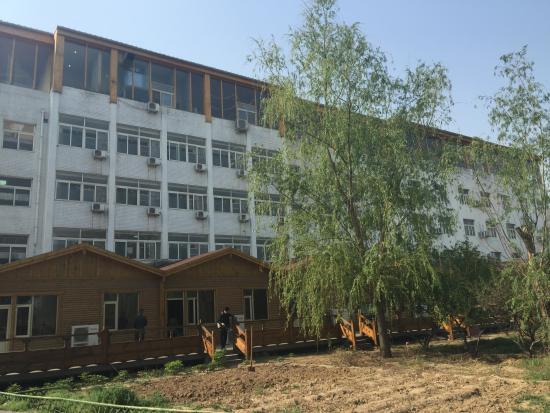 Linjian Xiaoxi Beijing Beixiaoying