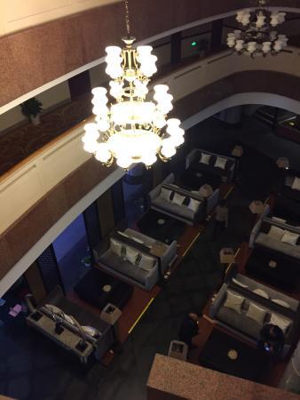 리정먼 호텔