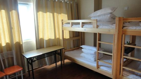 Youth Hostel Jinan Hubin