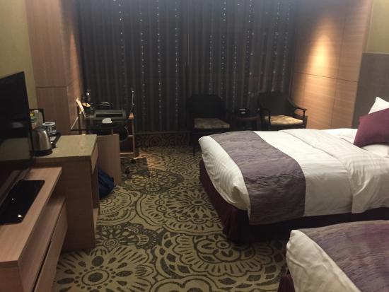 Xiyue Lizun Hotel