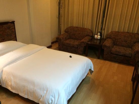 Dezheng Hotel