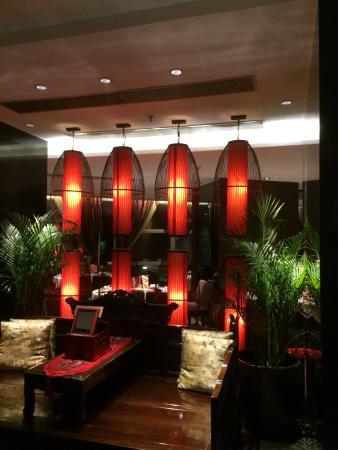 Bing Sheng PinWei (ZhuJiangXinCheng Flagship Store) : 豪华大气
