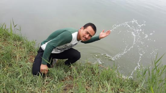 Yutian County, China: ha