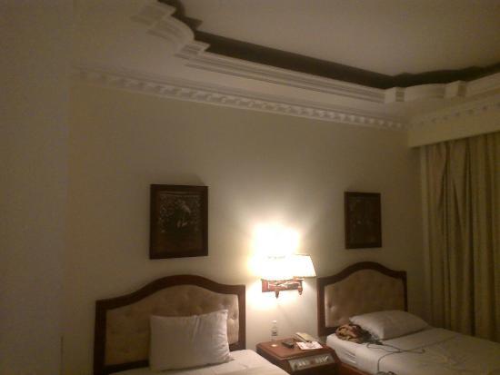 New Angkorland Hotel: 柬埔寨新吴哥兰酒店