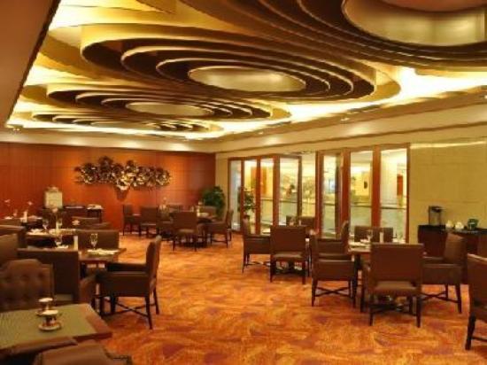 Donghai County, China: 西餐厅