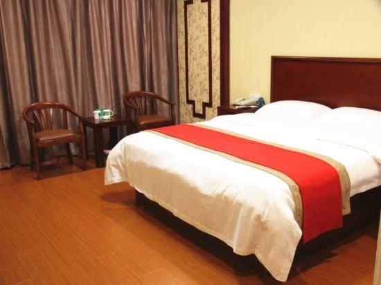 Laixi, Kina: 大床房