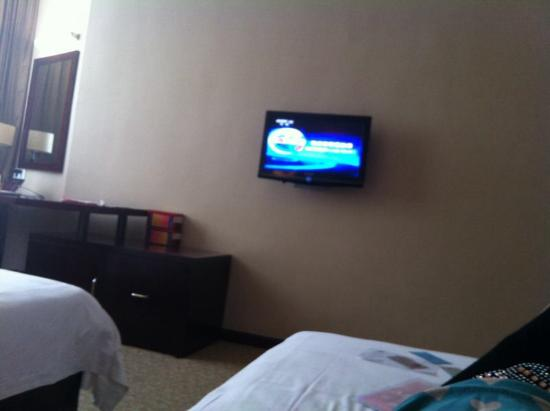 Enshi International Hotel: 房间