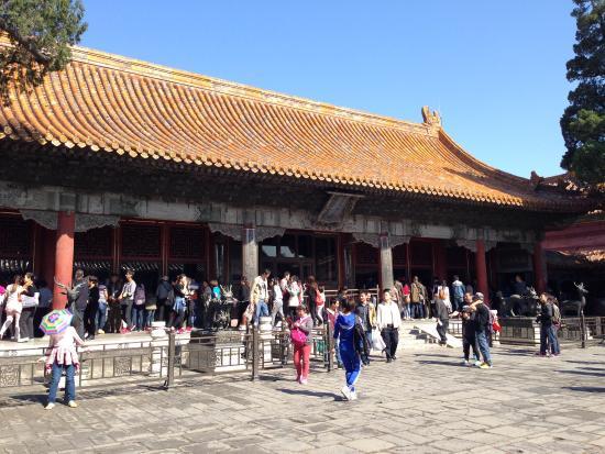 Chuxiu Palace
