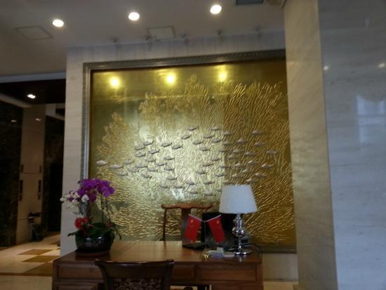 King Hall Hotel: 3