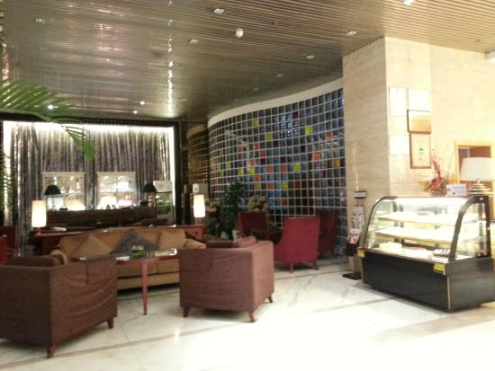 The Center Hotel Weihai : 4