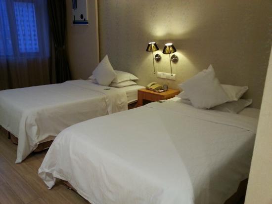The Center Hotel Weihai : 2