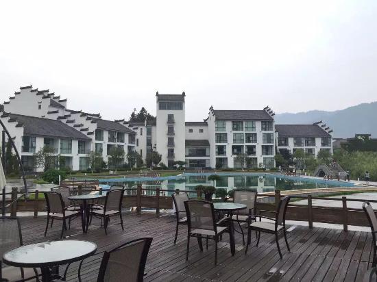 Qishu Lake Wonderland Hotel: 无