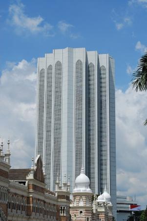 Dayabumi Complex: 宏图大厦
