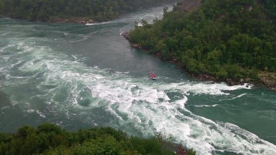 Whirlpool Jet Boat Tours : 1