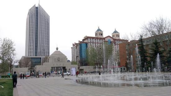 Tianjin University : tj